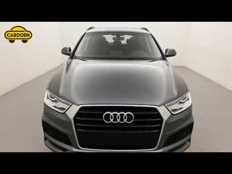 Audi Q3 tfsi 125