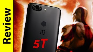 OnePlus 5T | how much better exactly is it now?