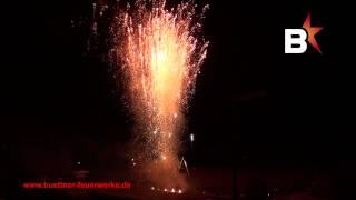 preview picture of video 'Büttner Feuerwerke - Musikfeuerwerk Hochzeit Vaterstetten 2012'