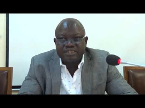 Volet Institutionnel du Programme d'Appui au Développement des Filières Agricoles:  Des bases jetées pour assurer la pérennisation des stratégies, méc