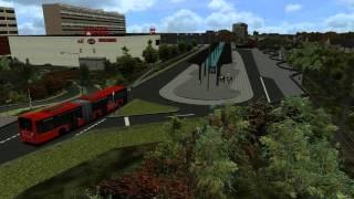 VideoImage1 OMSI 2 Add-on Projekt Gladbeck