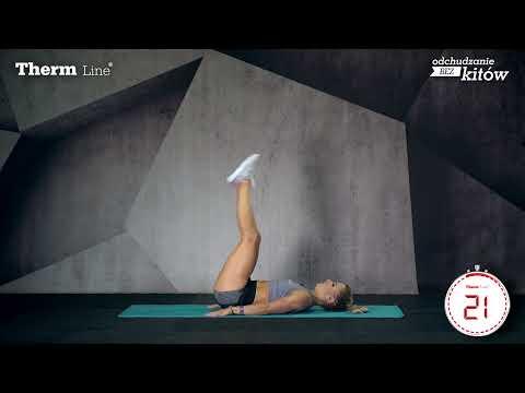 Jak zbudować mięśnie Teres główną na pasku