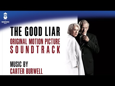 The Good Liar - Carter Burwell (Official Video)