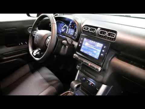 Citroen C3 AIRCROSS PureTech 110 Shine Aut., Maastoauto, Automaatti, Bensiini, EPK-847