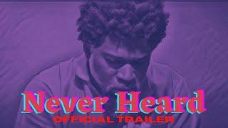NEVER HEARD Coming your way on 1 Nov, Thursday