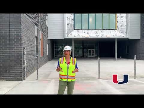 Welcome To Olmsted! Progress Update July 2021