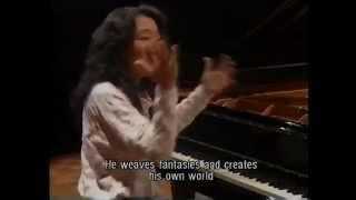 Mitsuko Uchida - Debussy