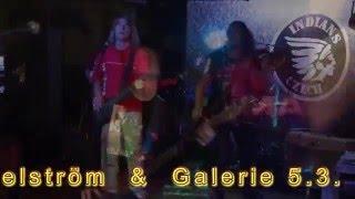 Video Maelström & Galerie 5. 3.  2016