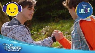 The Lodge | Tell It Like It Is - Sean vs. Ben | Official Disney Channel UK