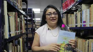 Día del Libro 2021 Archivo Histórico del Guayas