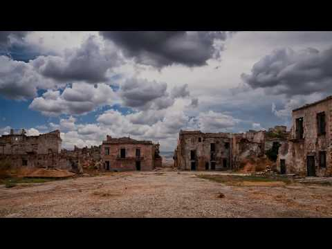 Top 5 Creepiest Unexplained Abandoned Ghost Towns