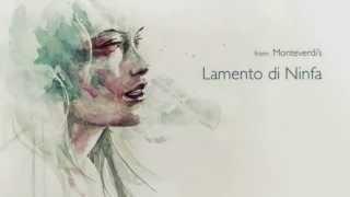 "Video thumbnail of ""Lamento della Ninfa (Monteverdi)"""