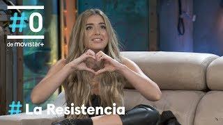 LA RESISTENCIA - Entrevista a Lola Índigo | #LaResistencia 20.05.2020