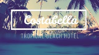 Costabella Tropical Beach Resort
