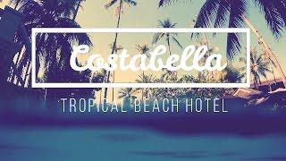 Costabella Tropical Beach Resort