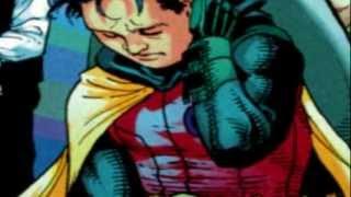 Trouble (A Damian Wayne Tribute)
