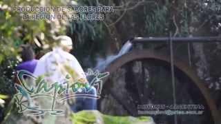 preview picture of video 'Salto Capiovi'