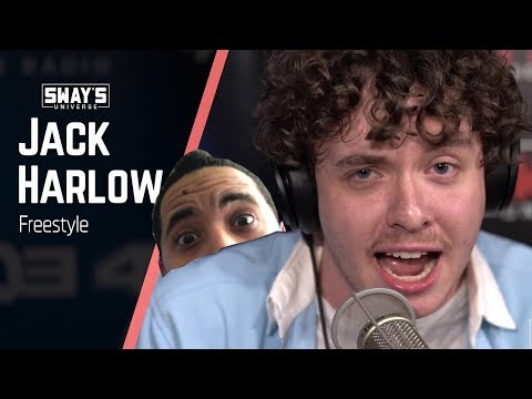 Jack Harlow - 5 Fingers of Death Freestyle (Sways Universe) [REACTION]