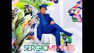 Sergio Mendes - Só Tinha De Ser Com Você