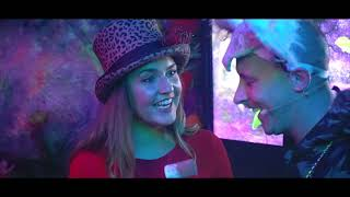 Mad Hatters Gin Tea Party London 2019