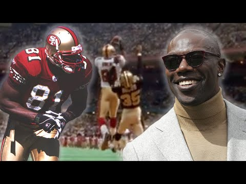 The Legend of Terrell Owens   NFL Films Presents