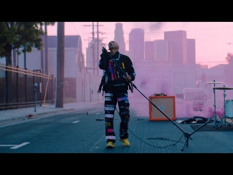 Jaden Smith – Fire Dept