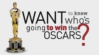 Eli Glasner helps you pick the Oscar winners