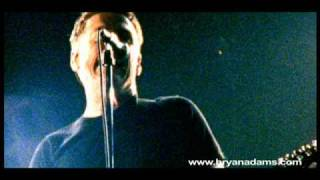 Bryan Adams - Kids Wanna Rock - Live In Lisbon