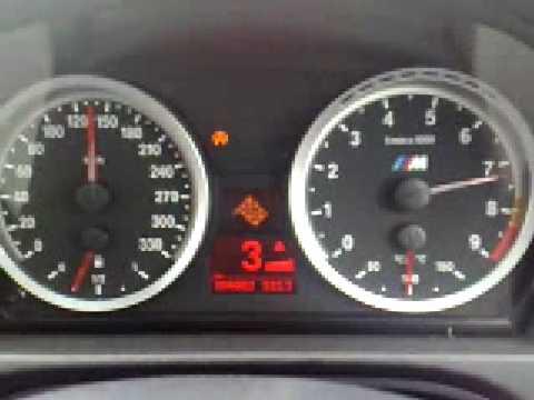 CarAdvice.com.au – BMW E90 M3 Sedan Launch Control 0-150