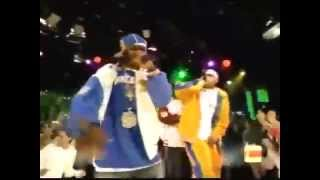 50 Cent & G Unit - If I Can't(Live 2003)