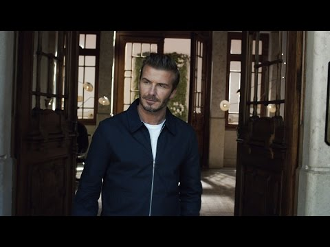H&M - Modern Essentials David Beckham
