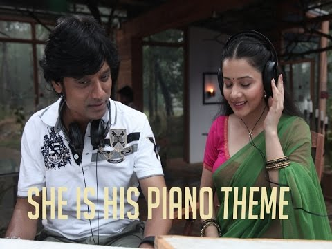 She Is His Piano Theme