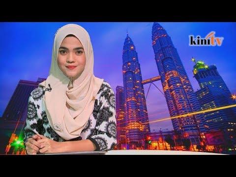 "Sekilas Fakta, 5 Jun 2017 - Melaka tolak ""Jerusalem's Jubilee"", Anwar ulas Tun M jadi PM"