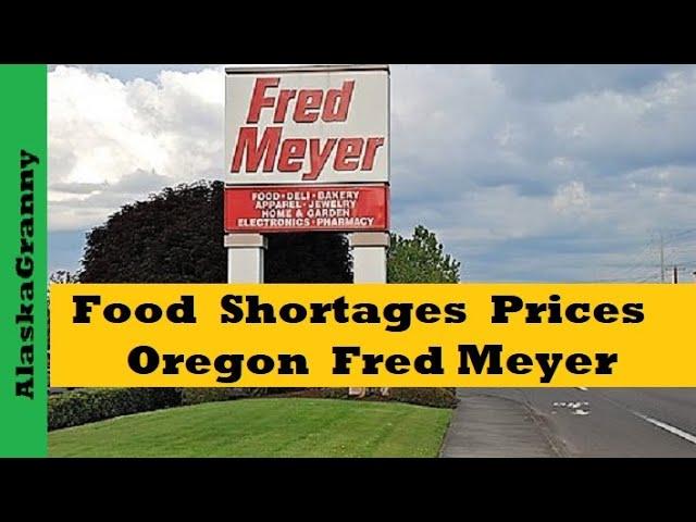 Wymowa wideo od Fred Meyer na Angielski