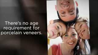 preview picture of video 'Dentist Ballarat: Is There An Age Limit For Those Who Can Have Porcelain Veneers?'