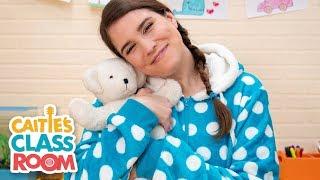 Super Simple Songs - Caitie's Classroom Live - Bedtime!