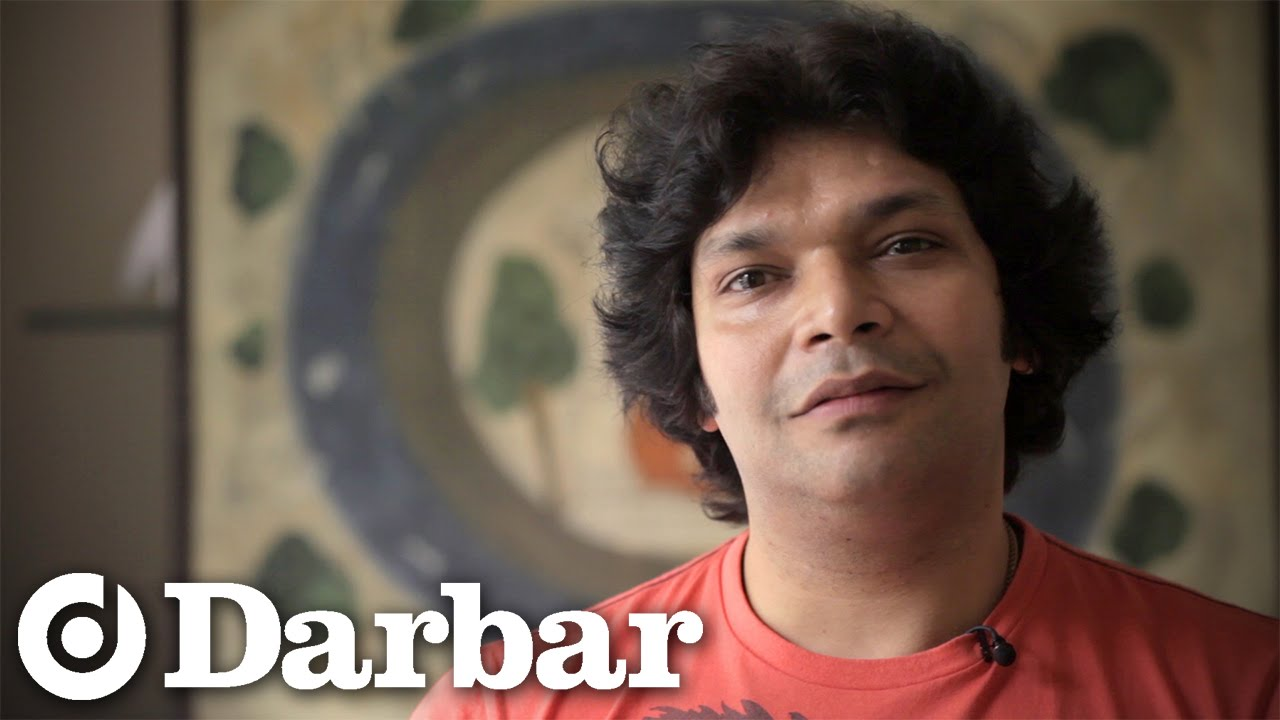Darbar youtube