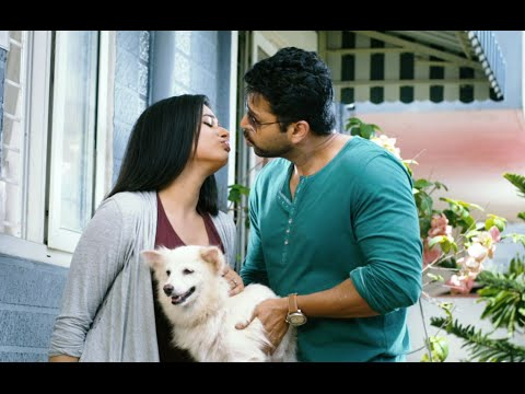 Romeo Juliet Official Trailer  Jayam Ravi