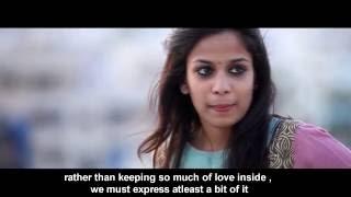 """Breakup Tarvathaa"" |Emotional Love Story |an Abhiram PillA Film| FlyingCat Pictures"