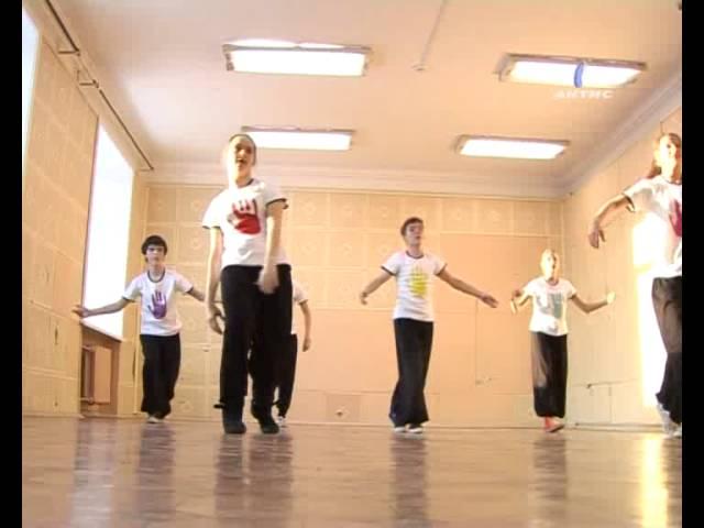 Ансамбль «Дансер» выиграл конкурс во Владивостоке