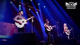 Fairground Saints   California  (Live At C2C 2019)   O2 London   BBC Radio 2 Country