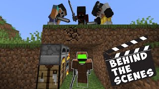 Dream - Minecraft Hitmen Extra Scenes