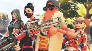 WE is back! Interacting with viewers! AWESOME fortnite gameplay | PLAYING SCRIMS