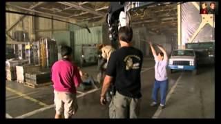 Терминатор 3 как снимали фильм