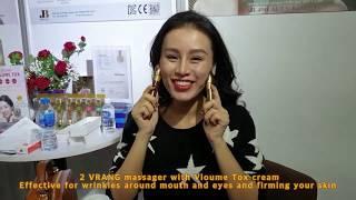 Vietnam Hanoi 2019 Beautycare Expo