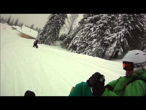Video di Wengen