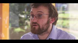 IOHK | Opportunities & Projects in Rwanda | Charles Hoskinson
