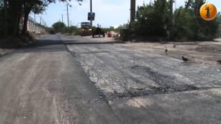 Жители Волгограда ремонтируют городские дороги в три раза дешевле, чем чиновники