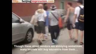 preview picture of video 'Beijing Travel Tips-Vendor'