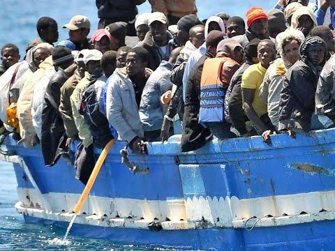 Dokumentation Flüchtlinge - Ist das Boot in Deutschland überfüllt ? [2015]
